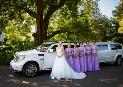 Melbourne Limousine Group