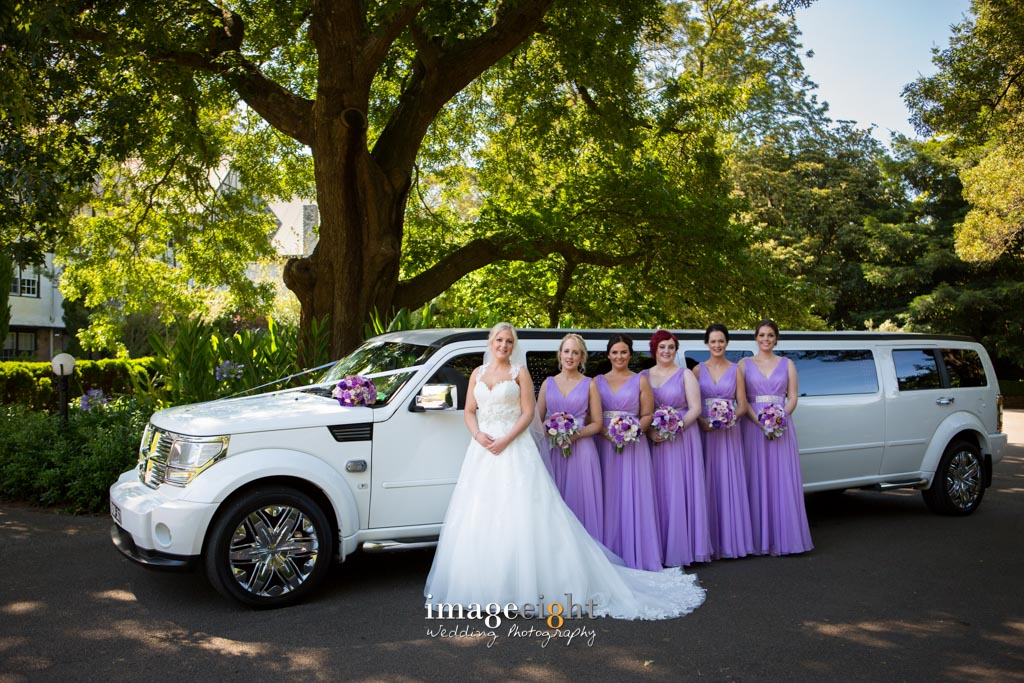 Catherine + James Wedding at Marybrooke Manor