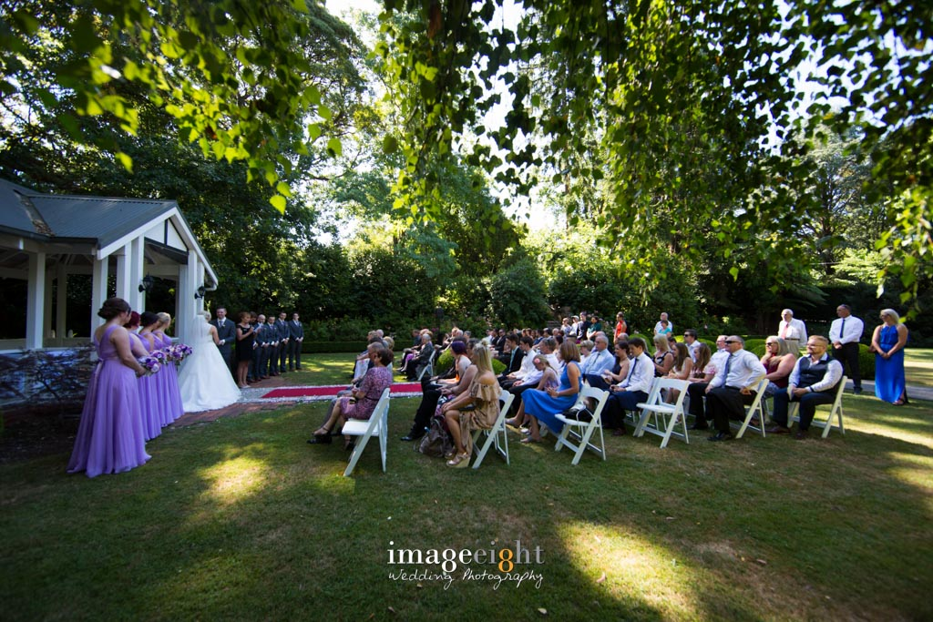 Catherine & James' Wedding at Marybrooke Manor