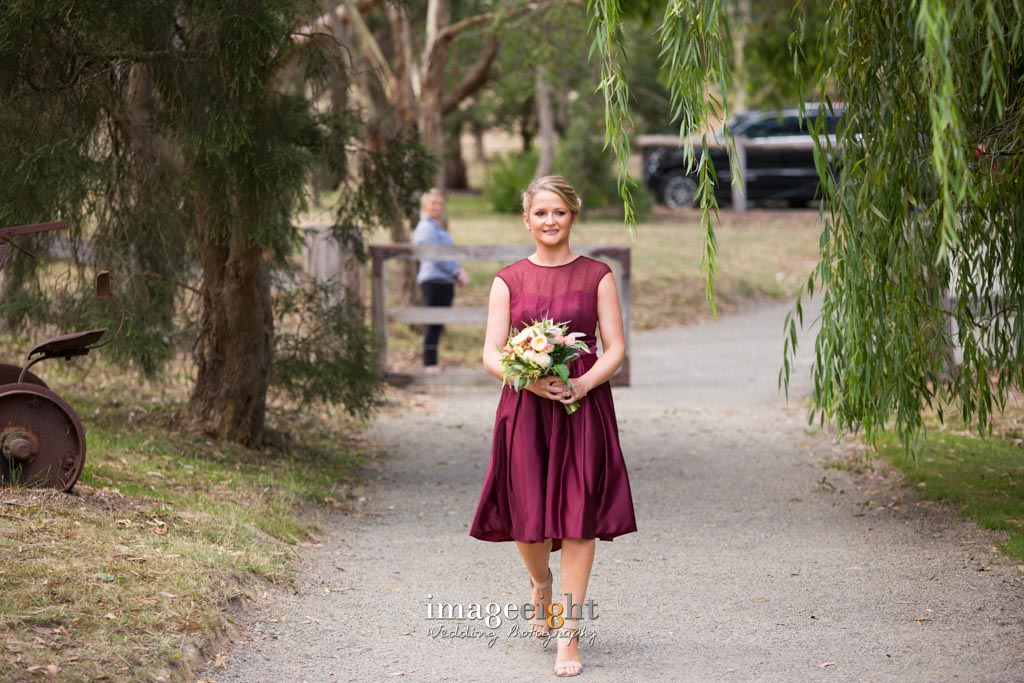 Katrina & Mark's Wedding at Inglewood Estate