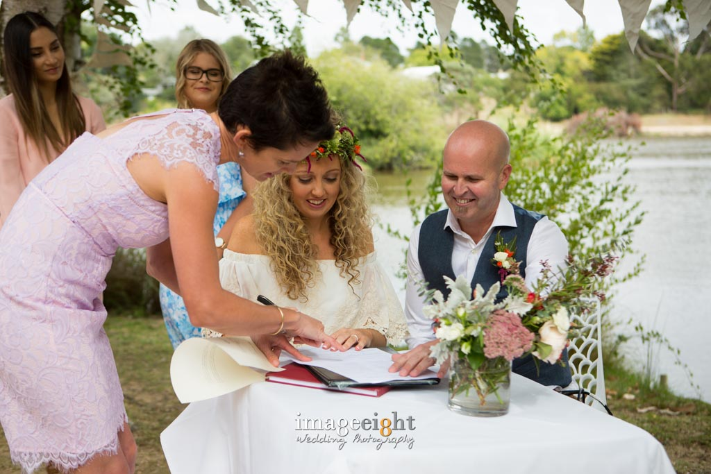 Olivia Salkeld – Civil Marriage Celebrant
