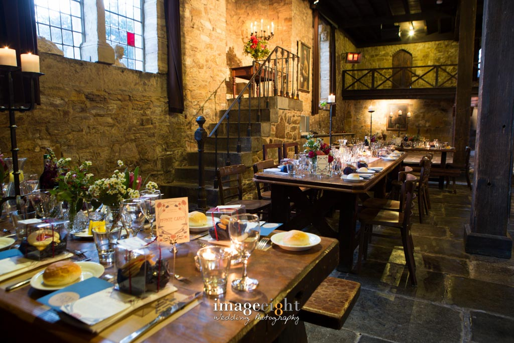 Monsalvat Eltham for weddings + events