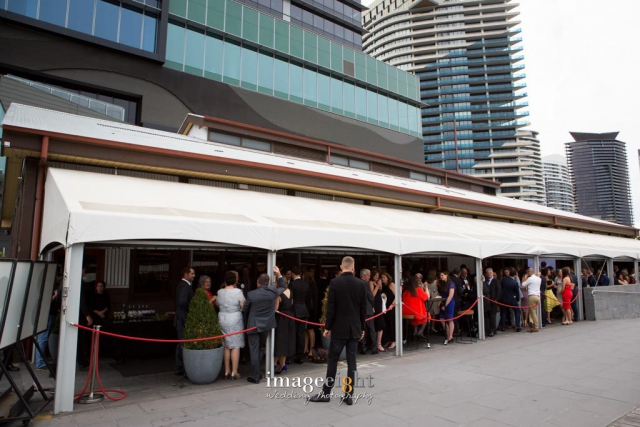 Showtime Events Centre, South Wharf, Melbourne
