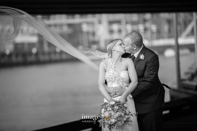Ashlea + Nick wedding @ Crossway Baptist Church and Cargo Hall