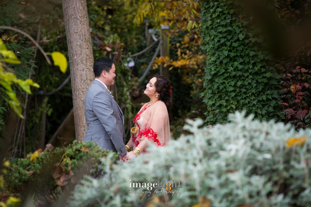 Teresa and Bernard, Lake House Daylesford wedding