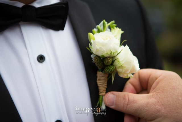 Buttonholes, Flowers