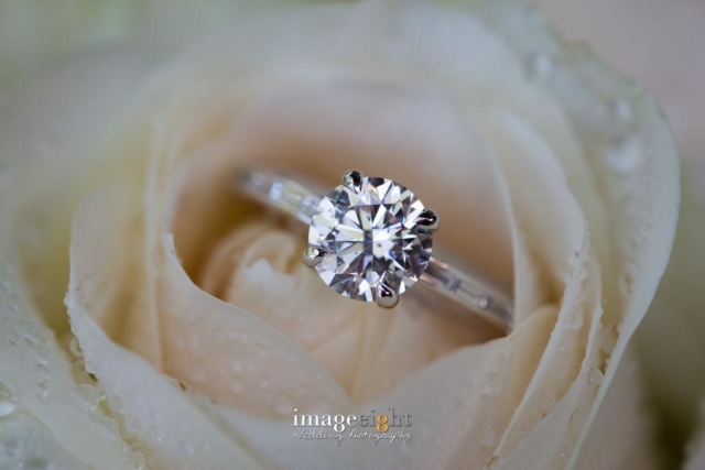 Wedding engagement rings