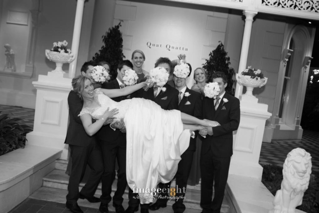 Quat Quatta weddings and events