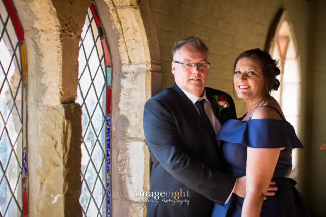 Megan + Cameron - Montsalvat Wedding