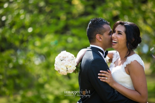 Desirea & Gavin's Wedding at 