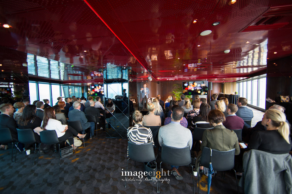Finecast Launch Event