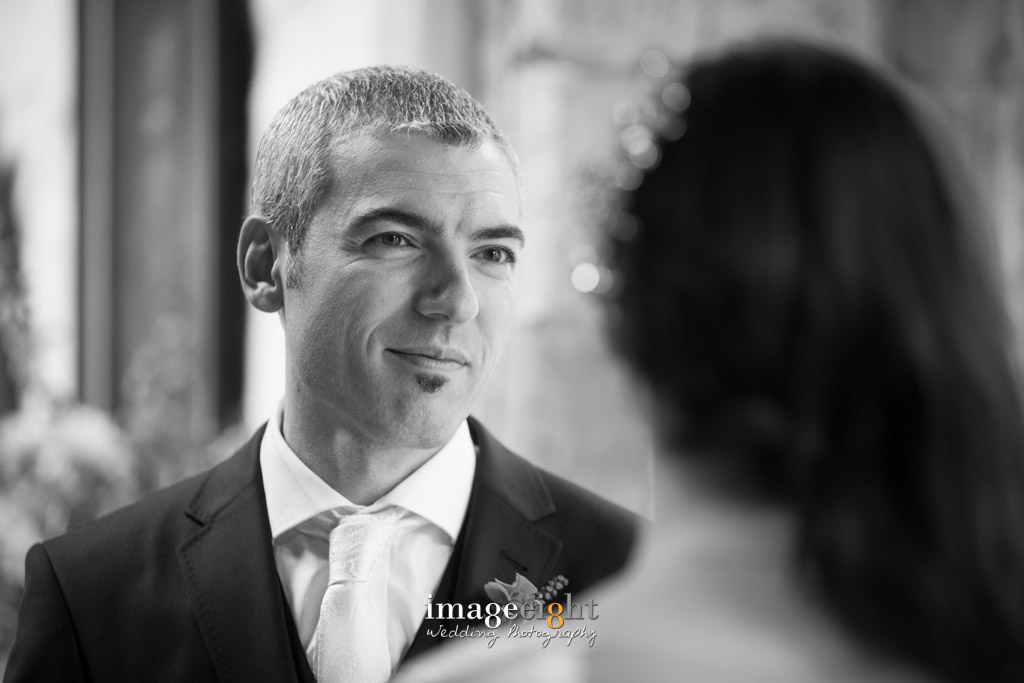 Amedeo + Viktoria's Montsalvat wedding