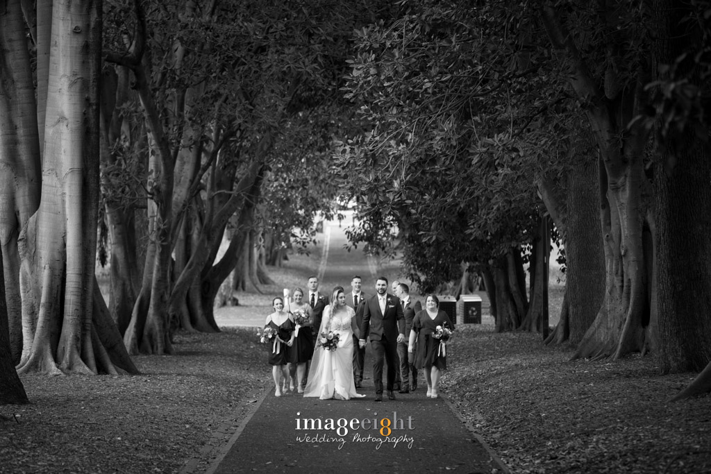 Natalie + Benjamin - Wedding