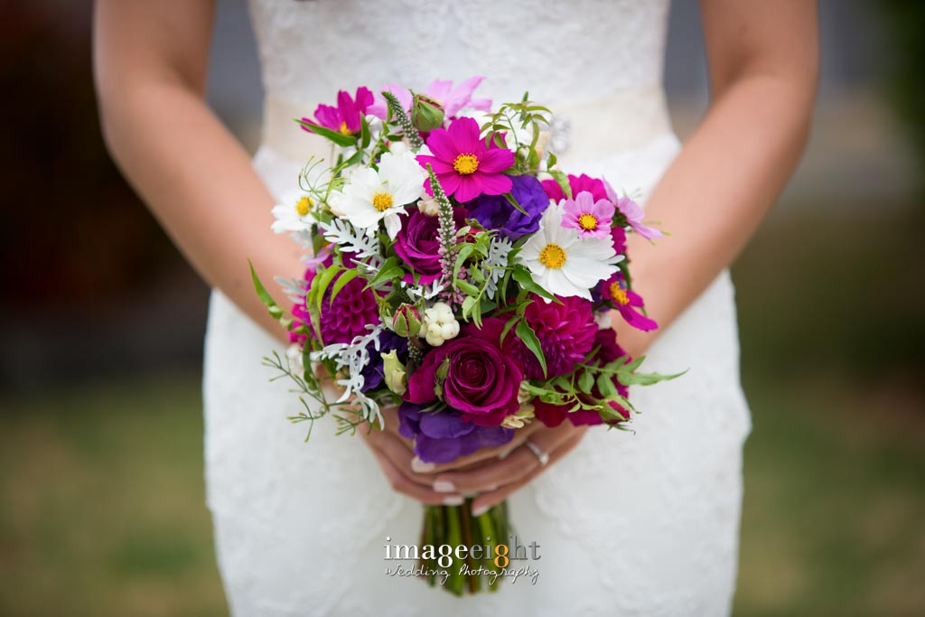 Wedding Bouquets and Flowers